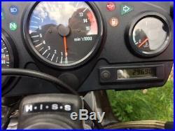 Honda cbr 600f p ex cruiser vt 600 etc