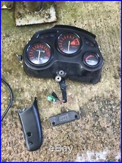 Honda cbr 600f spares or repair