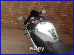 Honda cbr600f 2013 motorcycle