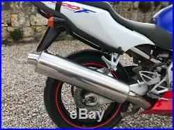 Honda cbr600f Ultralight