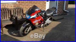 Honda cbr600f2 f3 Road/Track bike