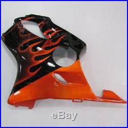 Injection ABS Fairing Bodywork Kit For Honda CBR600F4 CBR 600 F4 1999-2000