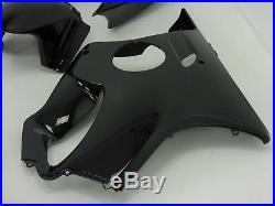 Lacksatz, Verkleidung Honda CBR600F 01-07 PC35, schwarz uni