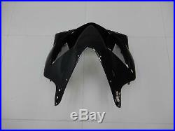 Lacksatz Verkleidung kpl. Carbon Optik Honda CBR600F PC35 2001-2007