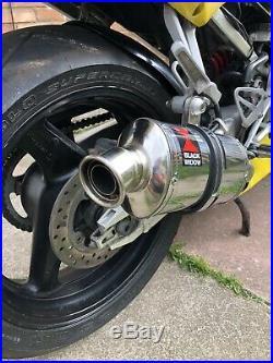 Motorcycles Honda CBR600F