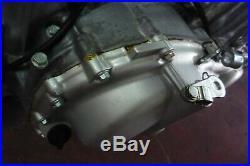 Motore Engine Honda Cbr 600 F 1999 2000 Carburatore Sigla Pc35 E Codificato
