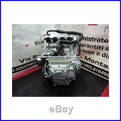 Motore completo complete engine Honda Cbr 600f 01 06
