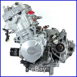 Motore completo di tutte le sue parti Honda CBR 600 F4i anno 2001 2010
