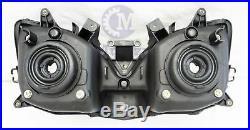Mutazu Premium Quality Headlight Assembly for Honda CBR 600 F4I 2001-2007