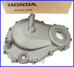 New Right Side Engine Case Clutch Cover CBR600F4 99-06 CBR600F4i OEM Honda #G84