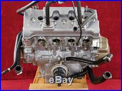 ONLY 8K miles! Complete ENGINE MOTOR withwarranty 01-06 CBR600 CBR 600F4i F4i