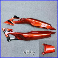 Rear Tail Section Seat Cowl Fairing Part Panel Fit for Honda CBR600 F3 1997-1998