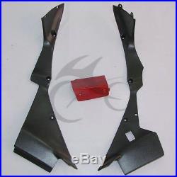 Red ABS Plastic Fairing Bodywork Kit For Honda CBR600 F2 1991-1994 1992 1993 2A