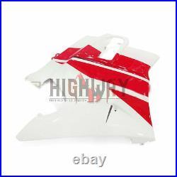 Red White Fairing Set Kit Bodywork Fit for Honda CBR600 F2 Year 91-94 CBR600F