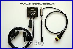 SP SYNCROtech Quickshifter Honda CB1000R, CB600F, CB900F, CBR650F Complete System