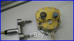Scotts Steering Damper Stabilizer for Honda CBR 600 F4i