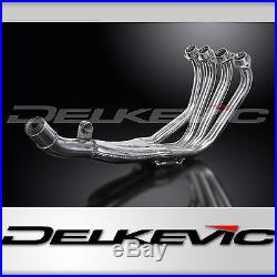 Stainless Steel Header Exhaust Downpipes Manifold Honda CBR600F2 91 92 93 94