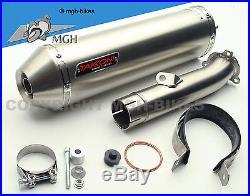 Takkoni Sportauspuff Auspuff Honda CBR 600 F PC35A/D 99-00 NEW