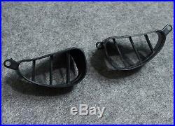 Unpainted ABS Fairing Bodywork Set For Honda CBR600 F4 CBR 600 1999-2000 99 00
