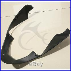 Unpainted Injection Fairing Cowl Kit Body For Honda CBR600 CBR 600 F4i 2001-2003