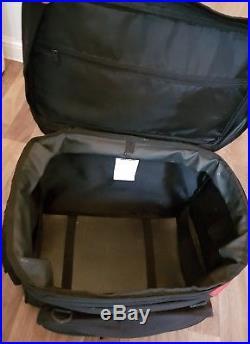 Ventura luggage Honda CBR 600F