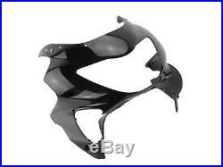 Verkleidungsoberteil Kanzel schwarz Honda CBR600F PC35 1999-2000