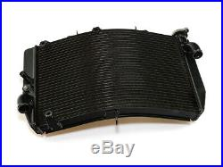 Wasserkühler Kühler für Honda CBR 600 F FR FS CBR600 CBR600F Baujahr 1999-2007